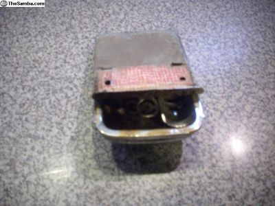 porsche ashtray 356