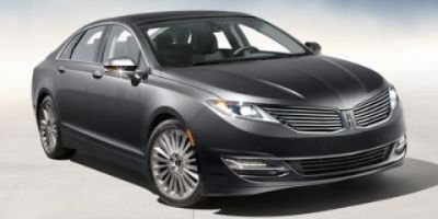 2014 Lincoln MKZ Base (White Platinum Metallic Tri-Coat)