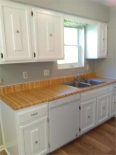 Newly Renovated 2 BR apartment