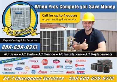 --Air Conditioning Maintenance  Repair Service-- (austin)