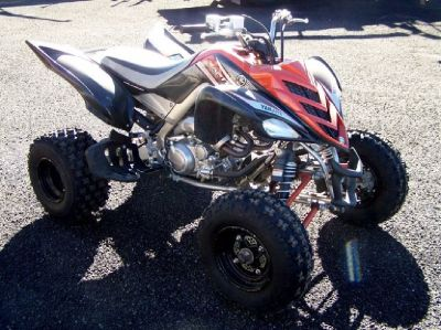2007 Yamaha Raptor 700 R