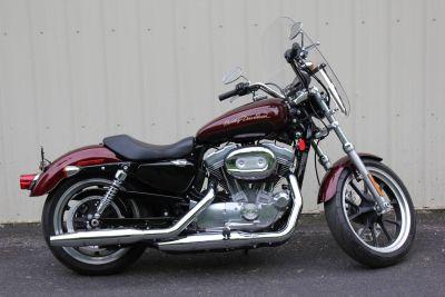 2014 Harley-Davidson Sportster SuperLow Sport Motorcycles Guilderland, NY