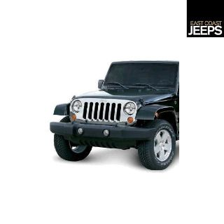 Purchase 12033.05 OMIX-ADA Chrome Grille Overlay, 07-12 Jeep JK Wranglers , by Omix-ada motorcycle in Smyrna, Georgia, US, for US $596.67