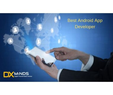 Top Android App Development Company in Germany