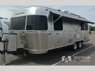 2019 Airstream Rv Flying Cloud 25FB Twin