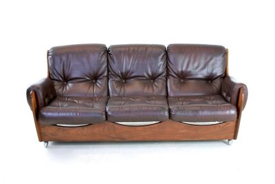 Mid Century Sofa by G Plan