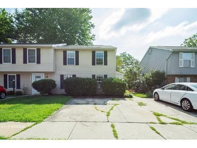 3 Bed 2 Bath Foreclosure Property in Columbia, MD 21045 - Blue Dart Pl