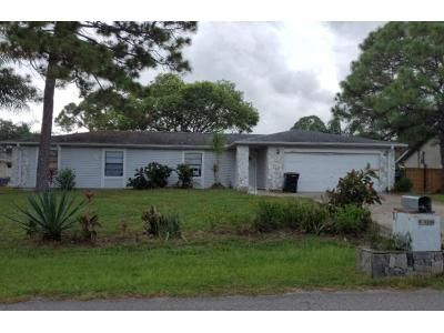 4 Bed 2.0 Bath Preforeclosure Property in Palm Bay, FL 32907 - Glendale Ave NW