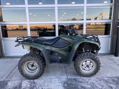 2008 Honda FourTrax Rancher 4x4 ES Utility ATVs Rapid City, SD