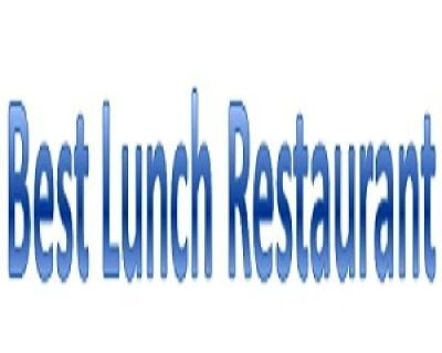 Best Lunch Restaurant
