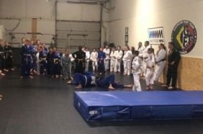 Sterlington Martial Arts Academy