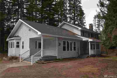 11161 Westside Rd Cle Elum Four BR, Well maintained country