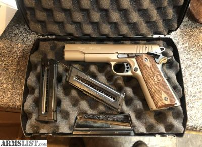 For Sale/Trade: Sig Sauer 1911-22