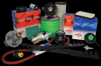 SMALL EQUIPMENT PARTS COMPANY (NEW & USED PARTS).