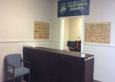 Texas Premier Locksmith Austin