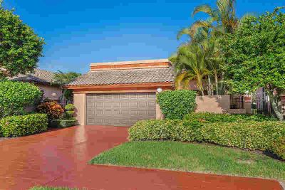 6518 Via Rosa Boca Raton Three BR, Fully upgraded and updated 3/2