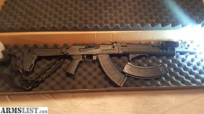 For Sale/Trade: C39v2 Zhukov