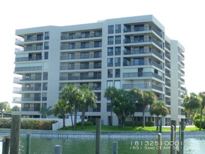 2 Bedroom/2 Bath on Luxurious Sand Key Condo in Clearwater Beach