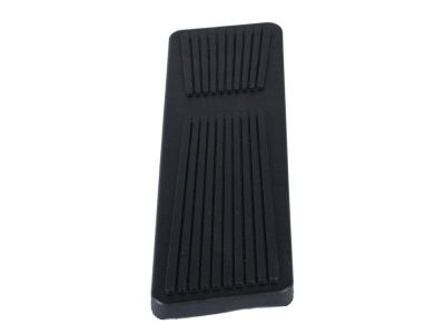 Sell Jeep Accelerator Pedal Pad for Jeeps Cherokee Wrangler CJ MJ KJ ZJ WJ motorcycle in Sandy, Utah, US, for US $12.99