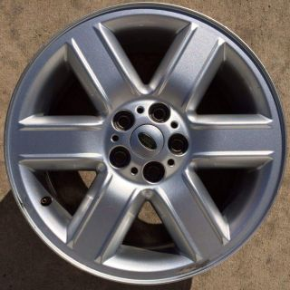 Sell 19 INCH 2003 2004 2005 LAND ROVER RANGE ROVER FACTORY OEM ALLOY WHEEL RIM 72173 motorcycle in Austin, Texas, US, for US $129.95