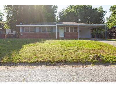 3 Bed 1 Bath Foreclosure Property in Columbus, GA 31906 - Brighton Rd