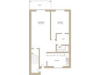 Victorian Gardens, LLC - One BR C Style - Downstairs