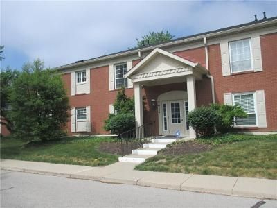 2 Bed 2 Bath Foreclosure Property in Indianapolis, IN 46260 - King George Dr Apt C