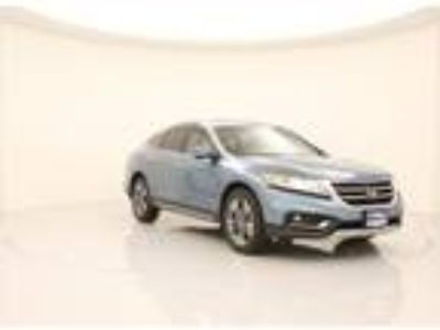 2014 Honda Accord CrossTour EX