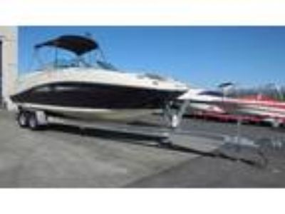 2007 Sea Ray 260 SD