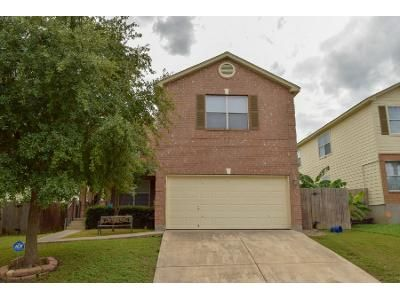 3 Bed 2 Bath Preforeclosure Property in San Antonio, TX 78223 - Miho