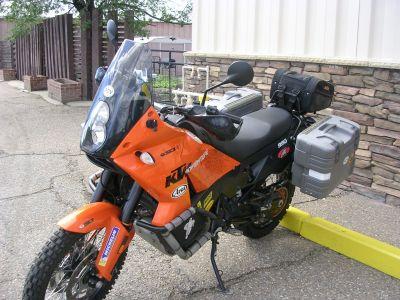 2010 KTM ADVENTURE 990