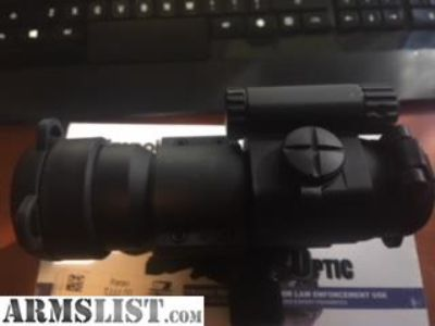 For Sale: Aimpoint PRO