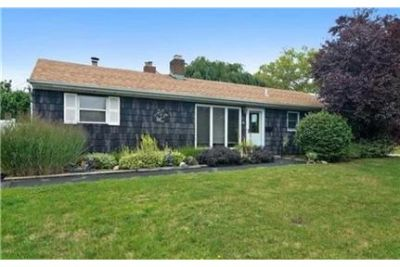 House for rent in Syosset.