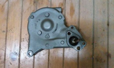 Buy Water Pump Housing Mack E7 400 motorcycle in Middlesboro, Kentucky, United States