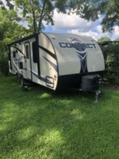 2017 k2 connect camper