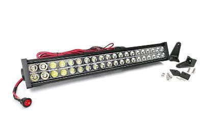 Purchase 4x4 Offroad 20in LED Light Bar 8,800 Lumens ATV motorcycle in Winlock, Washington, US, for US $299.95