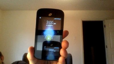 $40, ZTE WHIRL 2 NET 10 Cell Phone