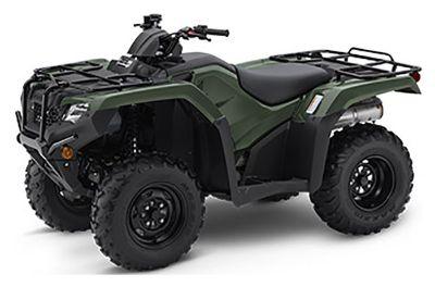2019 Honda FourTrax Rancher Utility ATVs Fort Pierce, FL
