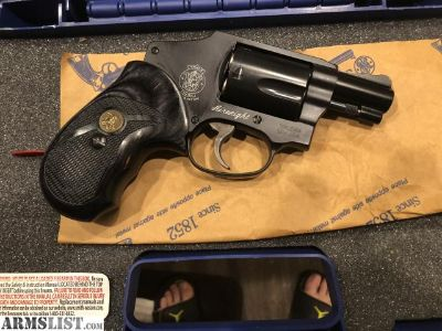 For Sale/Trade: S&w 442 airweight