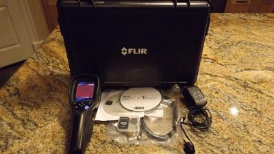 Flir 15 Thermal Imaging Camera
