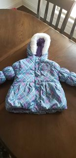 Like New Pacific Trail Winter Coat
