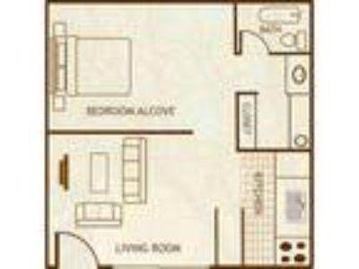 Falcon Court Apartments - Studio