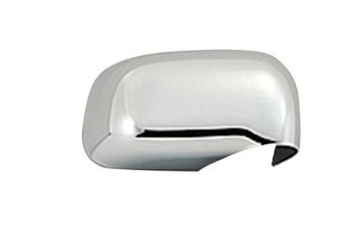 Find SES Trims TI-MC-186F Dodge Dakota Mirror Covers Truck Chrome Trim 3M Brand New motorcycle in Bowie, Maryland, US, for US $66.00