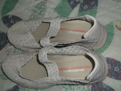 SKECHERS CASUAL SHOE