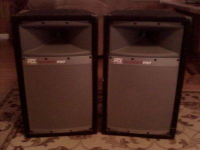 MTX- pro thunder stereo speaker's