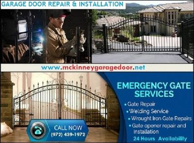 24/7 Emergency Automatic Gate Repair 75069, Dallas | Starting $25.95