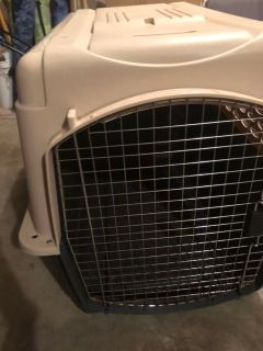 Large size Dog kennel