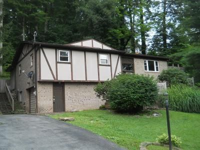3 Bed 2 Bath Foreclosure Property in Beckley, WV 25801 - Munson Dr