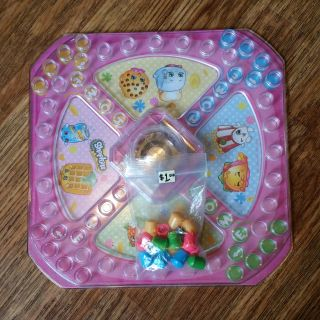 Shopkins game