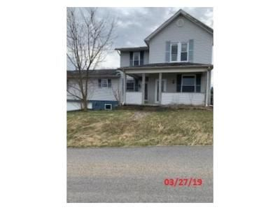 4 Bed 3 Bath Foreclosure Property in Barnesville, OH 43713 - Carl St